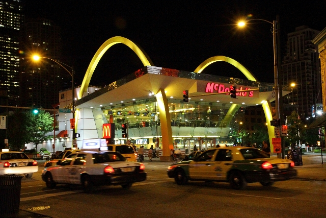 Chicago mcdo