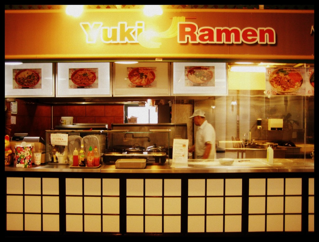 yuki ramen restaurant montreal