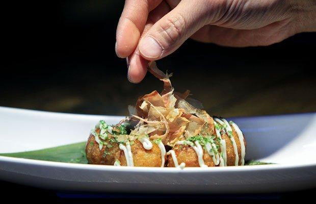 takoyaki imadake