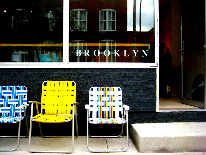 cafe brooklyn montreal