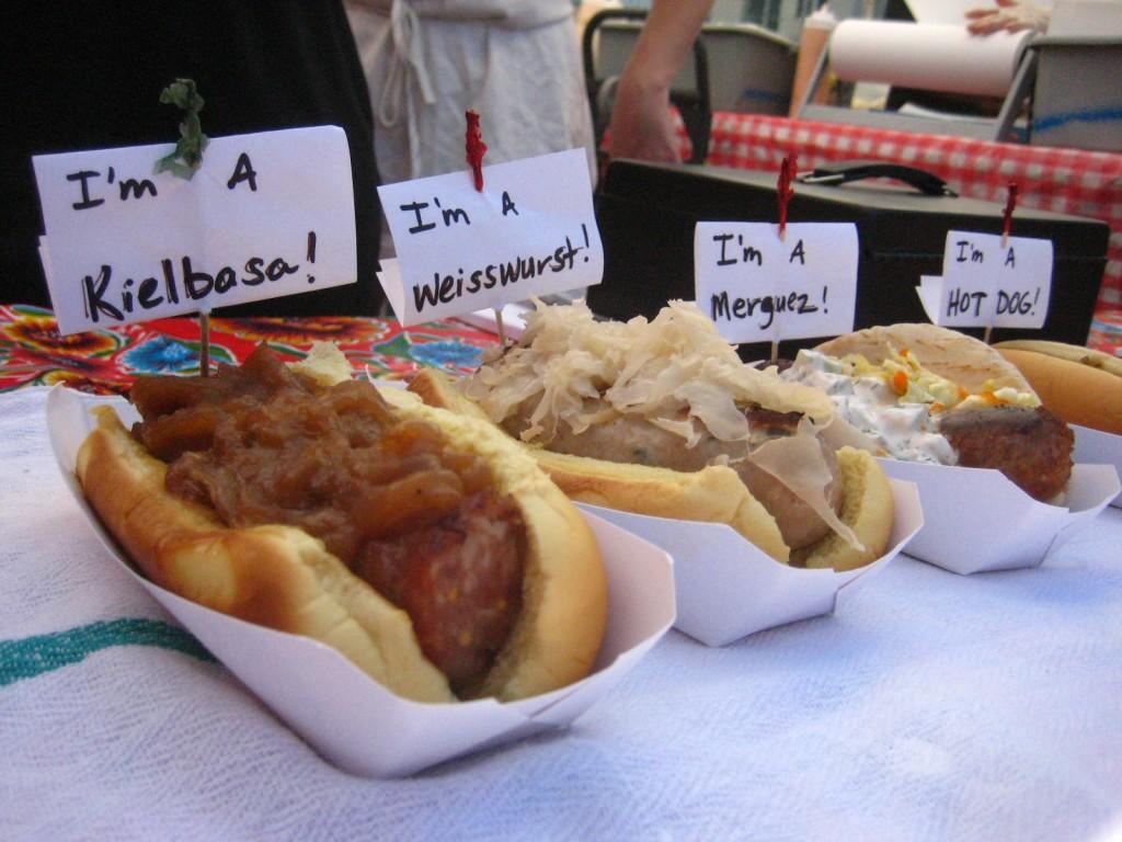 smorgasburg hot-dogs