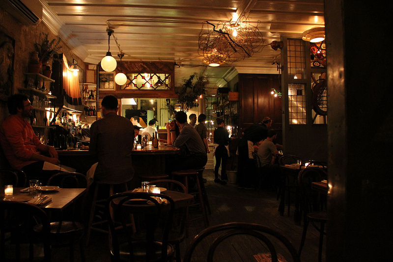 vinegar hill house nyc